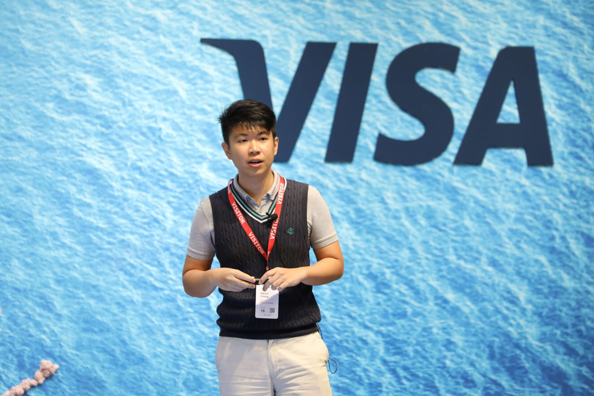 GPU Fractional Differencing Visa Data Summit 1