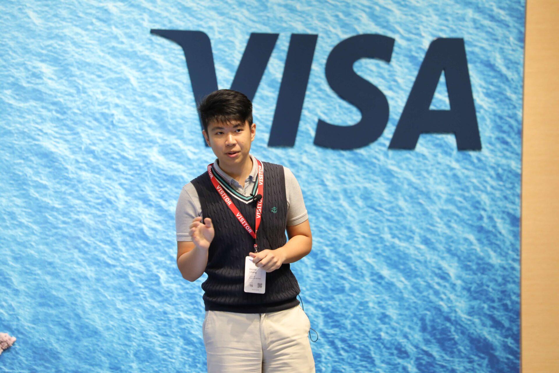 GPU Fractional Differencing Visa Data Summit 2
