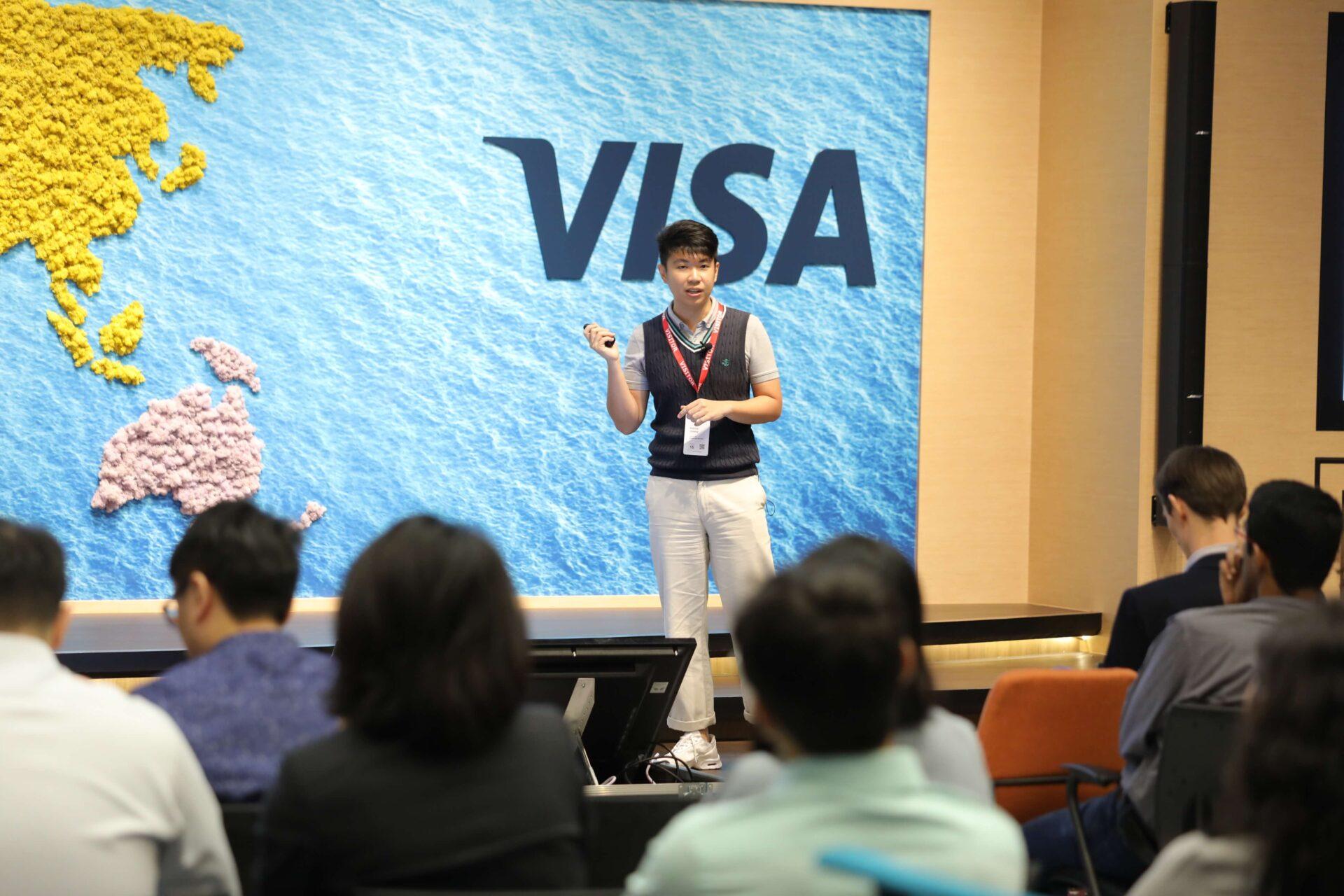 GPU Fractional Differencing Visa Data Summit 3