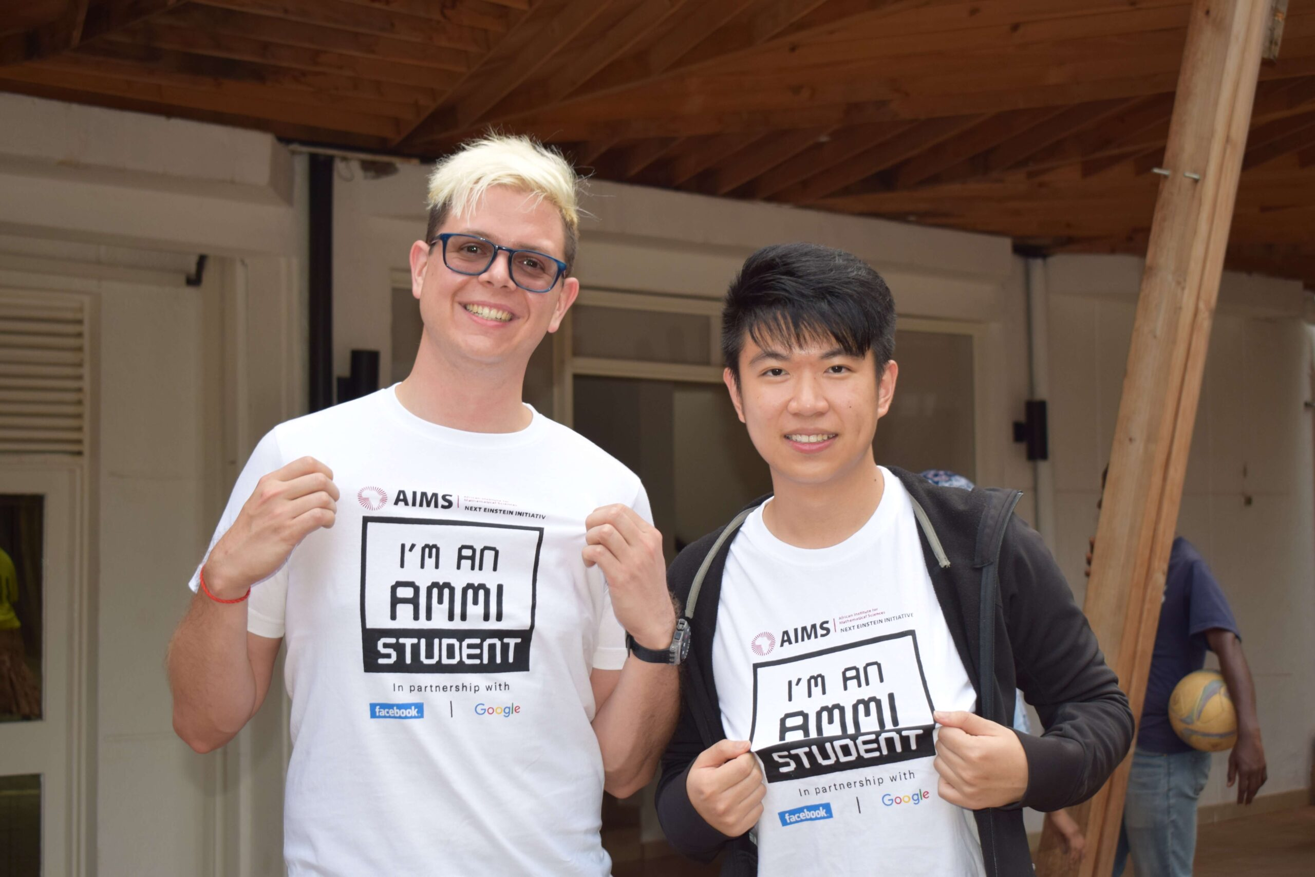 Deep Learning Foundations AMMI 2018 6