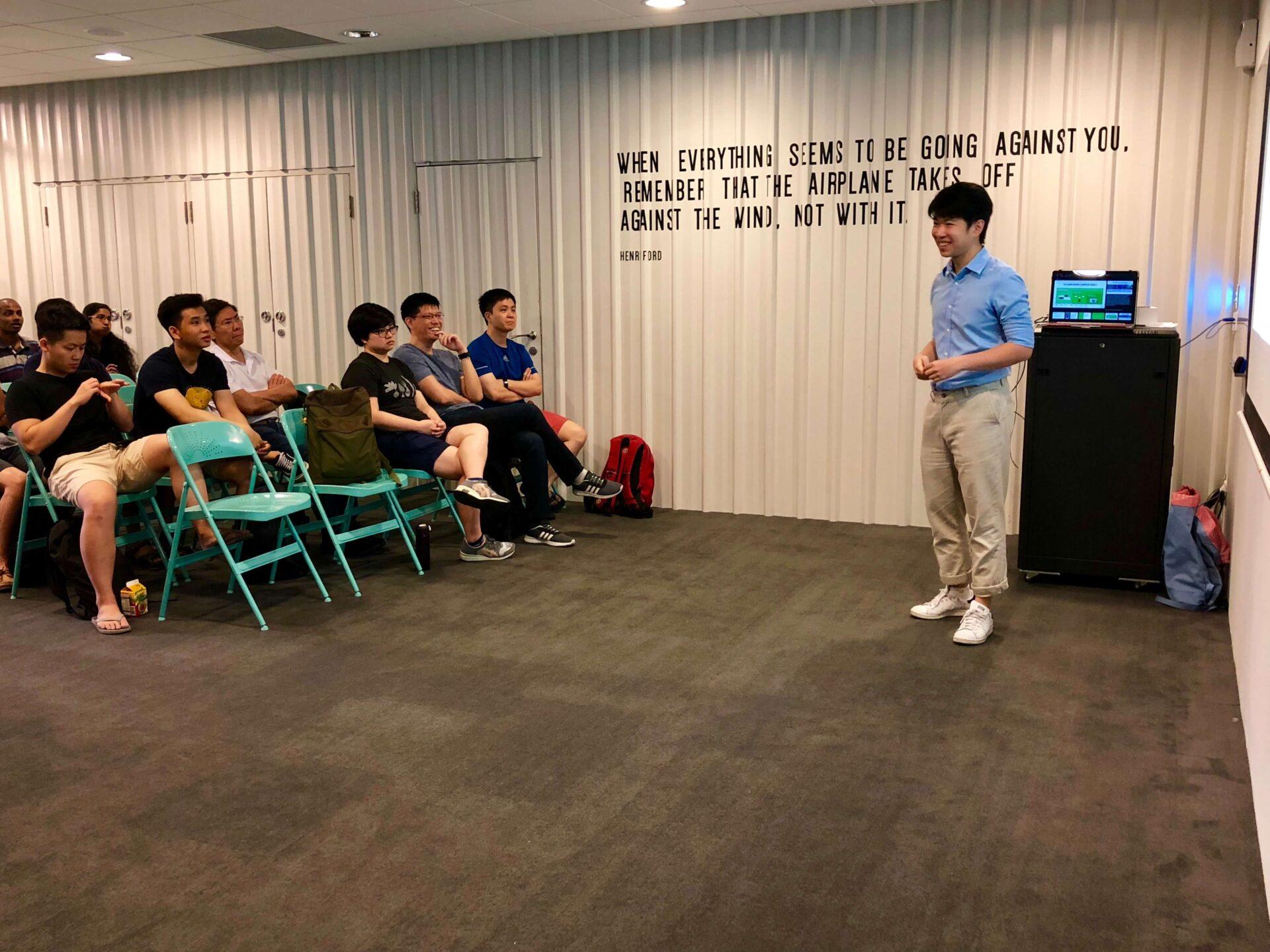 NVIDIA DLI DIGITS Workshop 2018 June 1